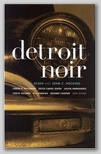 Cover for Detroit Noir